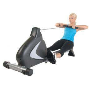 Avari Programmable Magnetic Rowing Machine