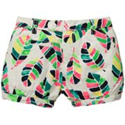 OshKosh B'gosh Tropical Woven Shorts - Toddler