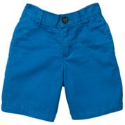 OshKosh B'gosh Twill Shorts - Toddler