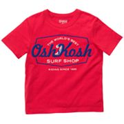 OshKosh B'gosh Surf Shop Tee - Toddler
