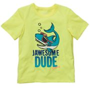 OshKosh B'gosh Jawesome Dude Tee - Toddler
