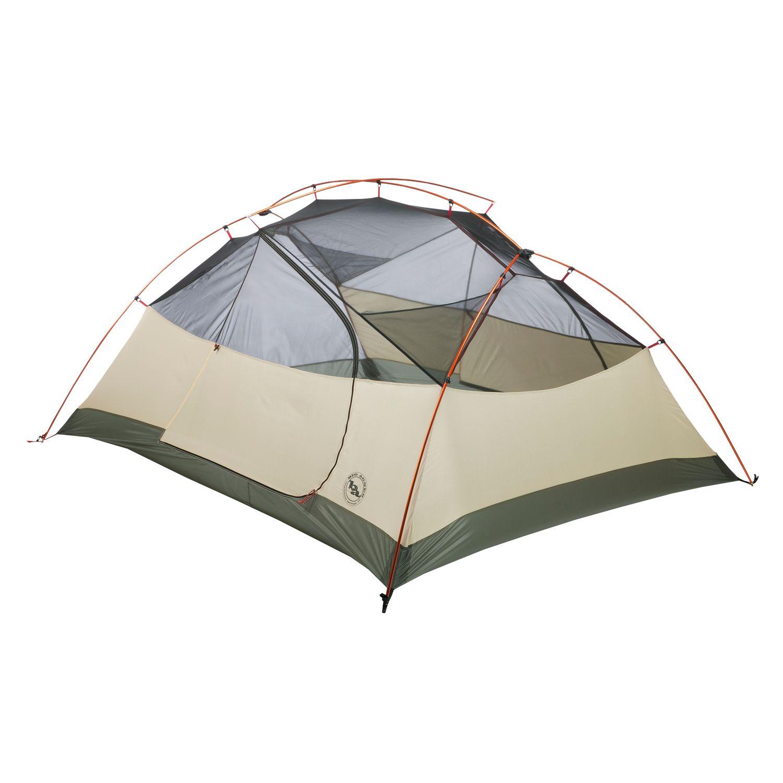 sc 1 st  Kohlu0027s & Big Agnes Jack Rabbit SL 3-Person Camping Tent