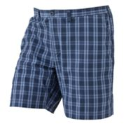 Apt. 9 Plaid Shorts - Big and Tall