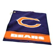 Team Golf Chicago Bears Woven Towel