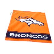 Team Golf Denver Broncos Woven Towel