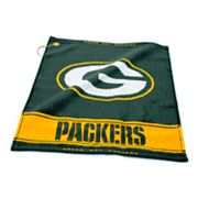 Team Golf Green Bay Packers Woven Towel