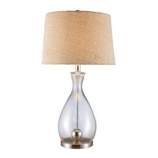 Bubble Square Table Lamp