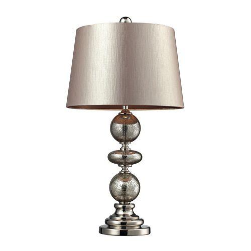 Urban Orb Table Lamp