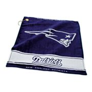 Team Golf New England�Patriots Woven Towel