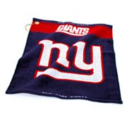 Team Golf New York Giants Woven Towel