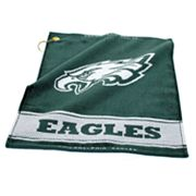Team Golf Philadelphia Eagles Woven Towel