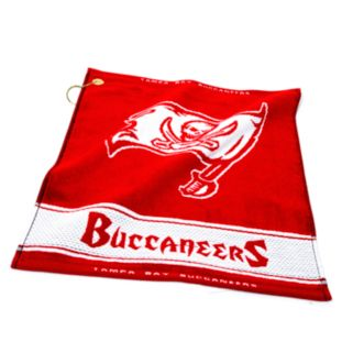 Team Golf Tampa Bay Buccaneers Woven Towel
