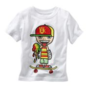 Tony Hawk Hawky Tee - Toddler