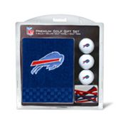 Team Golf Buffalo Bills Embroidered Towel Gift Set