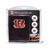 Team Golf Cincinnati Bengals Embroidered Towel Gift Set