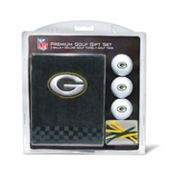 Team Golf Green Bay Packers Embroidered Towel Gift Set