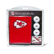 Team Golf Kansas City Chiefs Embroidered Towel Gift Set