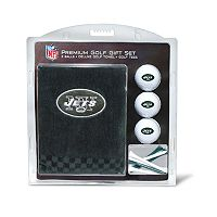 Team Golf New York Jets Embroidered Towel Gift Set