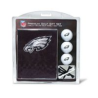 Team Golf Philadelphia Eagles Embroidered Towel Gift Set
