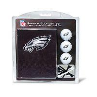 Team Golf Philadelphia Eagles Embroidered Towel Gift Set