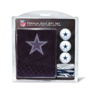 Team Golf Dallas Cowboys Embroidered Towel Gift Set