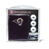 Team Golf St. Louis Rams Embroidered Towel Gift Set