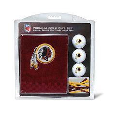 Team Golf Washington Redskins Embroidered Towel Gift Set