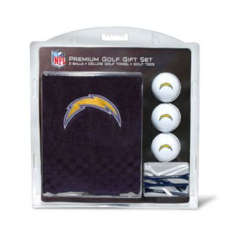 Team Golf San Diego Chargers Embroidered Towel Gift Set