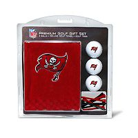 Team Golf Tampa Bay Buccaneers Embroidered Towel Gift Set