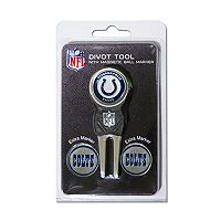 Team Golf Indianapolis Colts 4 pc Divot Tool & Ball Marker Set