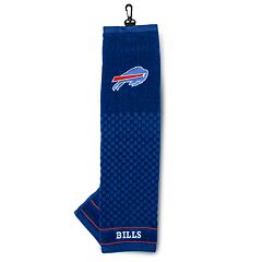Team Golf Buffalo Bills Embroidered Towel