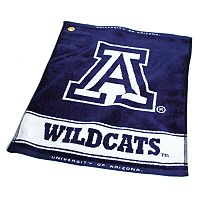 Team Golf Arizona Wildcats Woven Towel
