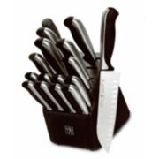 J.A. Henckels International Fine Edge Synergy 17-pc. Cutlery Set