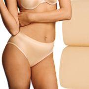 Maidenform Shapewear 2 pkWeightless Hi-Cut Briefs 12586 - Women's