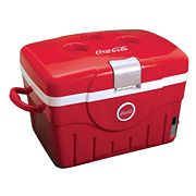 Koolatron Coca-Cola Fun Cooler