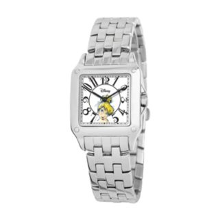 Disney's Tinker Bell Women's Stainless Steel Watch