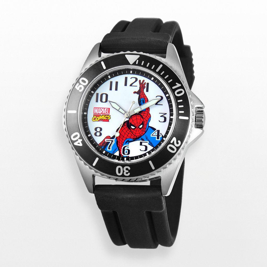 Marvel Spider-Man Men's Watch