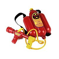 Theo Klein Firefighter Water Backpack