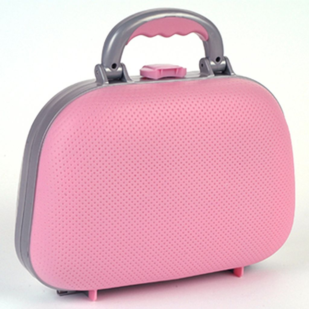 Braun Beauty Case by Theo Klein