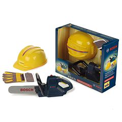 Bosch Chain Saw Set by Theo Klein