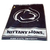 Team Golf Penn State Nittany Lions Woven Towel