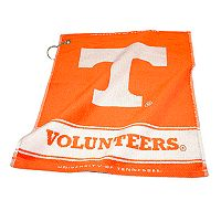 Team Golf Tennessee Volunteers Woven Towel