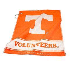Team Golf Tennessee Volunteers Woven Towel