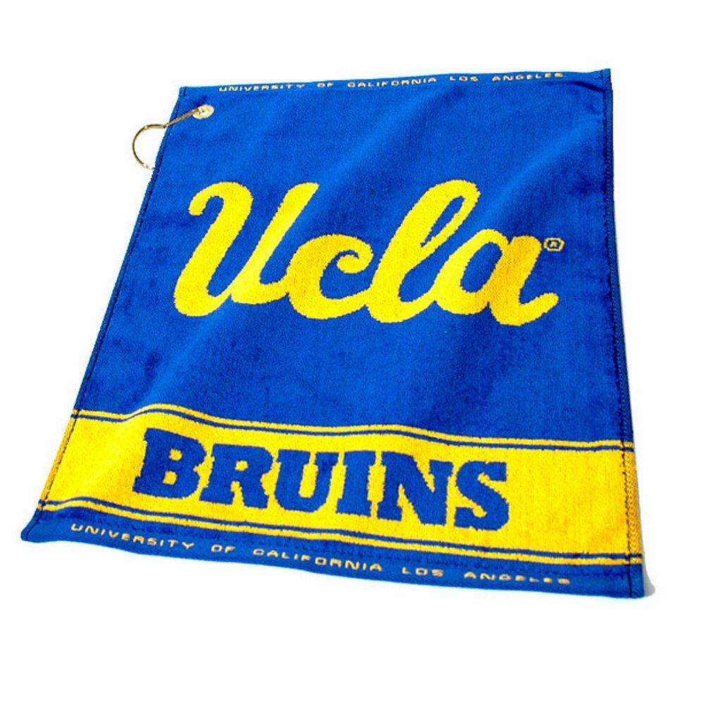 Team Golf UCLA Bruins Woven Towel