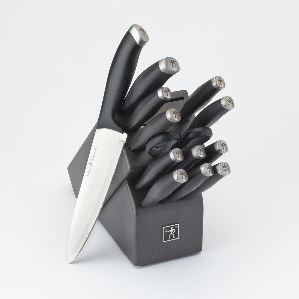 HENCKELS Silvercap 14-pc. Cutlery Set