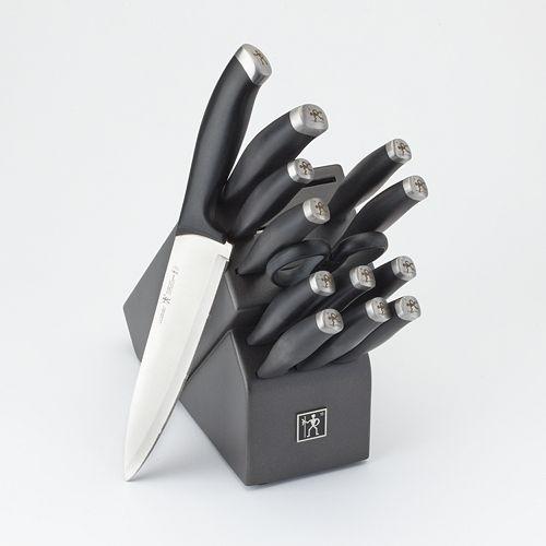 J.A. Henckels International Silvercap 14-pc. Cutlery Set