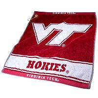 Team Golf Virginia Tech Hokies Woven Towel