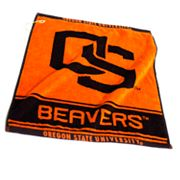 Team Golf Oregon State Beavers Embroidered Towel