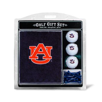 Team Golf Auburn Tigers Embroidered Towel Gift Set