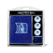 Team Golf Duke Blue Devils Embroidered Towel Gift Set